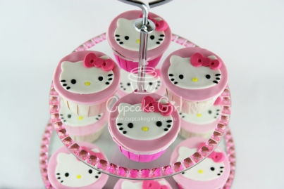 Cupcakegirl.com.au -Hello Kitty (7)