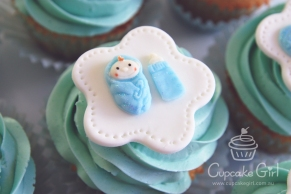Cupcakegirl.com.au- It's a Boy (1)