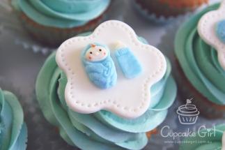 Cupcakegirl.com.au- It's a Boy (1)