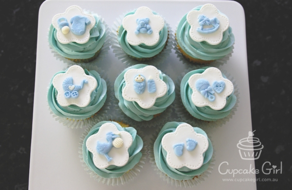 Cupcakegirl.com.au- It's a Boy (14)