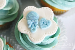 Cupcakegirl.com.au- It's a Boy (2)