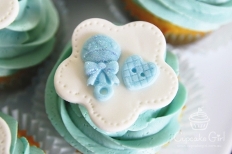 Cupcakegirl.com.au- It's a Boy (2)
