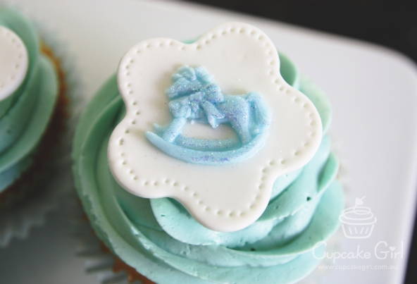 Cupcakegirl.com.au- It's a Boy (5)
