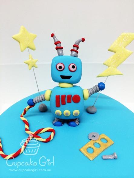 cupcakegirl.com.au - Jimbot Cake (3)