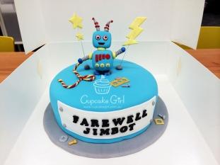 cupcakegirl.com.au - Jimbot Cake (4)