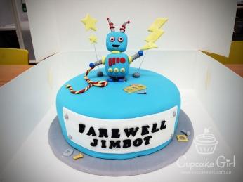 cupcakegirl.com.au - Jimbot Cake (5)