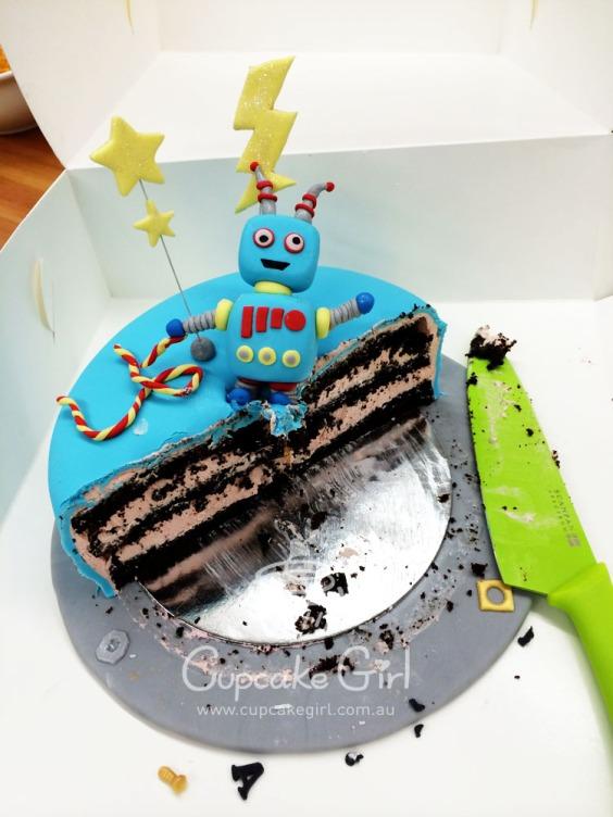 cupcakegirl.com.au - Jimbot Cake (9)
