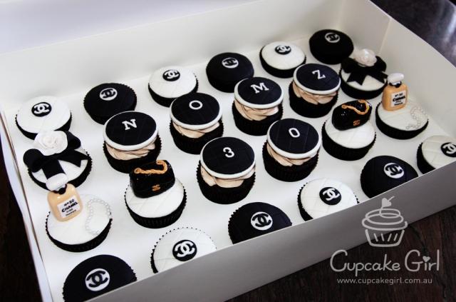 cupcakegirl.com.au - Nomz Chanel Cupcakes (8)