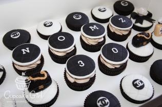 cupcakegirl.com.au - Nomz Chanel Cupcakes (9)