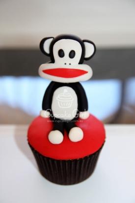 cupcakegirl.com.au - Paul Frank (16)