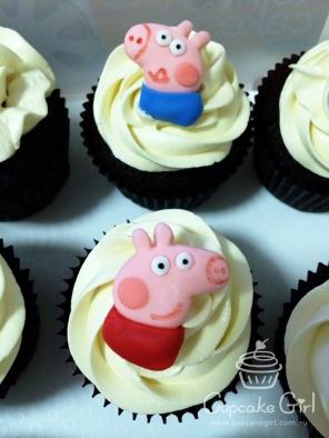 cupcakegirl.com.au - Peppa & George (1)