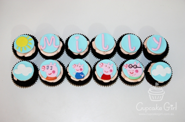 cupcakegirl.com.au - Peppa Pig (12)