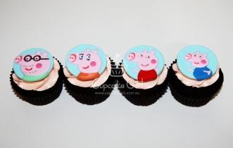 cupcakegirl.com.au - Peppa Pig (27)