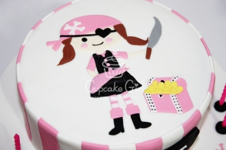 cupcakegirl.com.au - Pirate Girl (1)