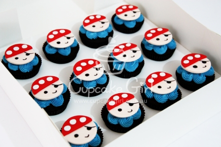 cupcakegirl.com.au - Pirate Party (8)
