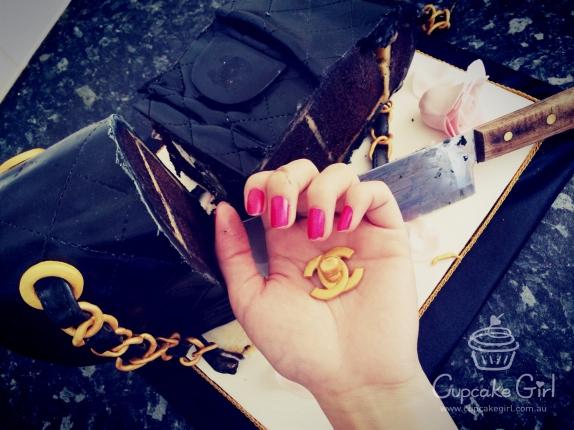 cupcakegirl.com.au - The Dismantle of Chanel