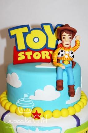 cupcakegirl.com.au - Toy Story Cake (8)