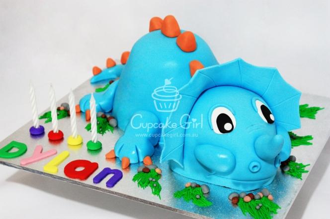 cupcakegirl.com.au - Triceratops (3)