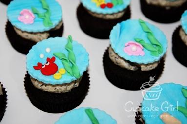 cupcakegirl.com.au - Turtle Cake (10)