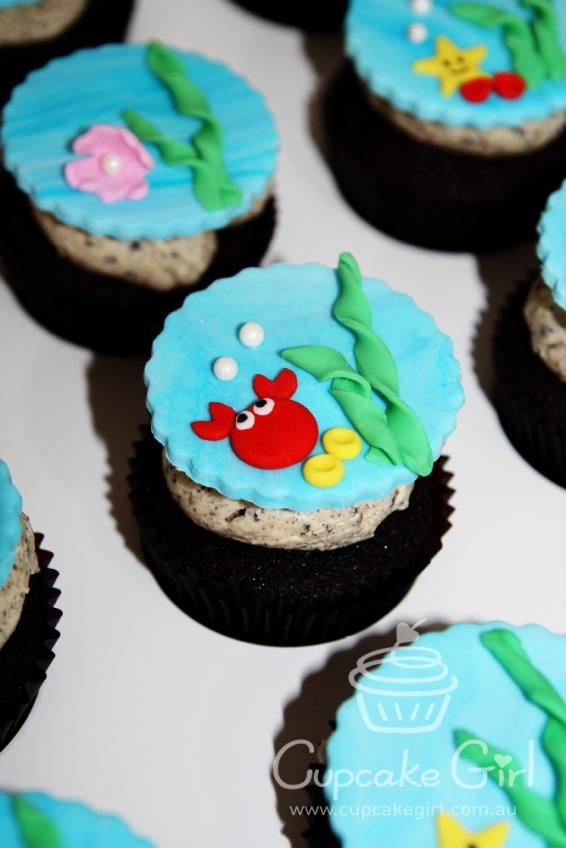 cupcakegirl.com.au - Turtle Cake (11)