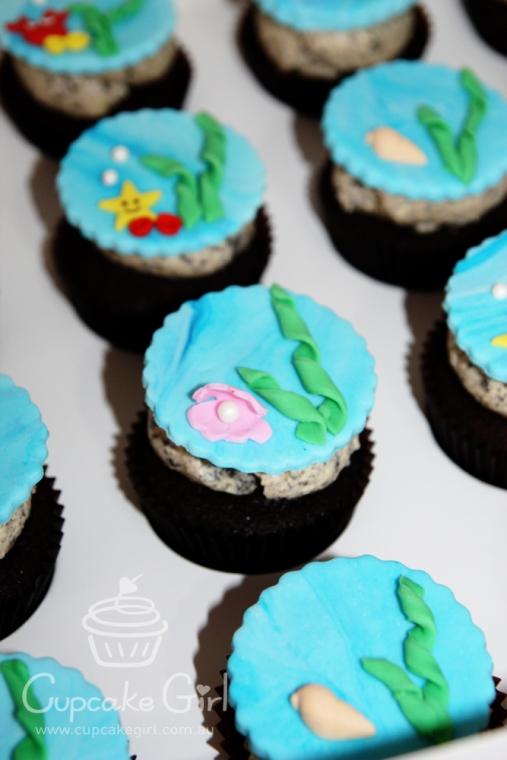 cupcakegirl.com.au - Turtle Cake (12)