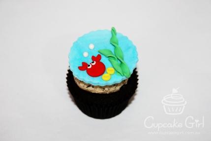 cupcakegirl.com.au - Turtle Cake (16)