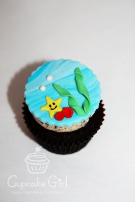 cupcakegirl.com.au - Turtle Cake (18)