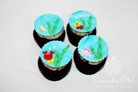 cupcakegirl.com.au - Turtle Cake (20)