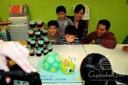 cupcakegirl.com.au - Turtle Cake (29)