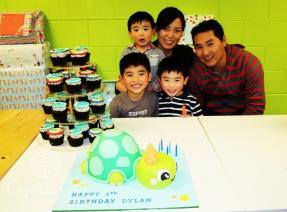 cupcakegirl.com.au - Turtle Cake (30)
