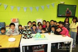 cupcakegirl.com.au - Turtle Cake (32)