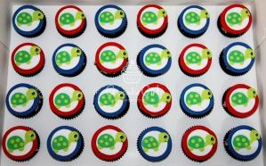 cupcakegirl.com.au - Turtle Cake (6)