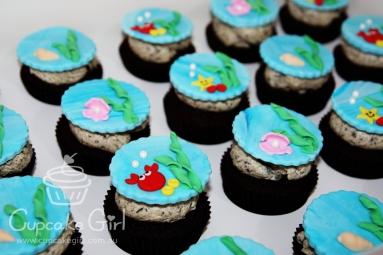 cupcakegirl.com.au - Turtle Cake (9)