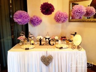 cupcakegirl.com.au - Wedding Cakepops