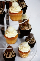 cupcakegirl.com.au - Wedding Ferrero & Raffaello (11)