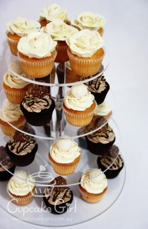 cupcakegirl.com.au - Wedding Ferrero & Raffaello (13)