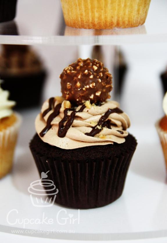 cupcakegirl.com.au - Wedding Ferrero & Raffaello (17)