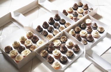 cupcakegirl.com.au - Wedding Ferrero & Raffaello (20)