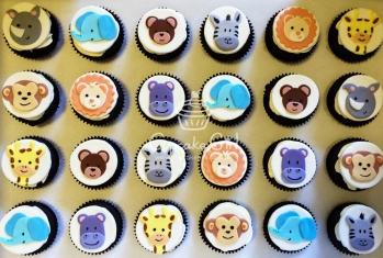 cupcakegirl.com.au - zoo animals (10)