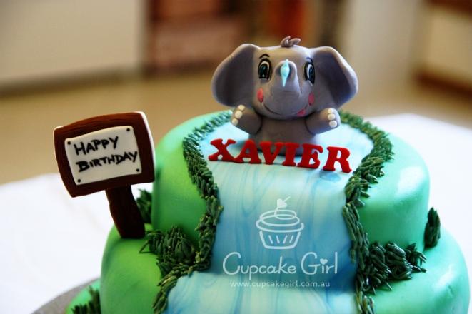 cupcakegirl.com.au - zoo animals (2)