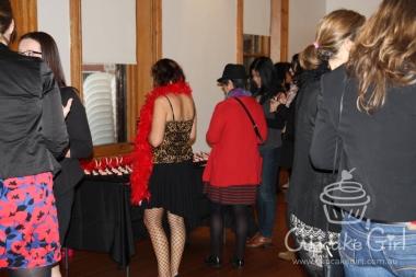 cupcakegirl.com.au - Burlesque Event (15)