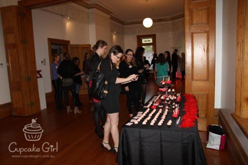 cupcakegirl.com.au - Burlesque Event (5)