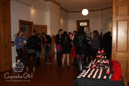 cupcakegirl.com.au - Burlesque Event (6)