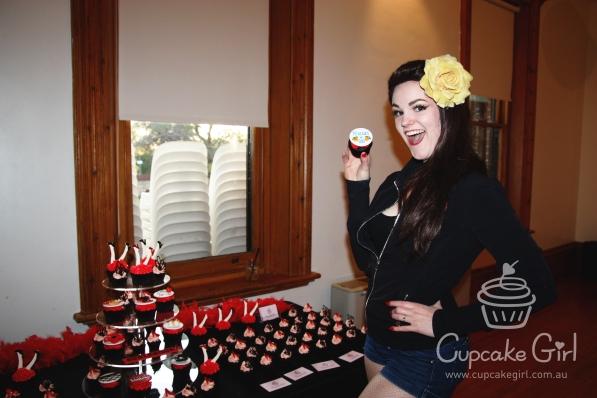 cupcakegirl.com.au - Burlesque Event (7)