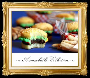 cupcakegirl.com.au - Amazeballs Collection