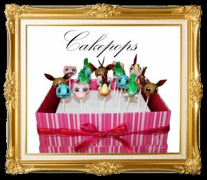Cakepop Gallery