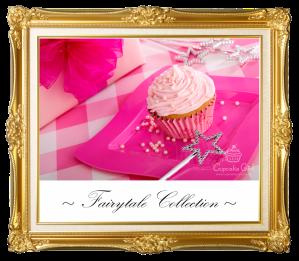 cupcakegirl.com.au - Fairytale Collection