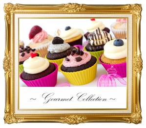 cupcakegirl.com.au - Gourmet Collection