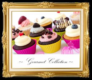 cupcakegirl.com.au - Gourmet Collection