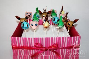 cupcakegirl.com.au - Pokemon Cakepops (5)